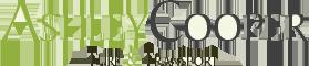 Ashley Cooper Turf and Transport Logo